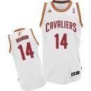 Maillot blanc NBA Terrell Brandon Swingman masculine - Adidas Cleveland Cavaliers & maison 14