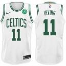 Kyrie Irving Boston Celtics &11 maillots blancs