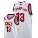 Cleveland Cavaliers ^ 13 Tristan Thompson Association - Maillot d'Édition - Hommes