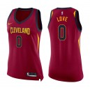 Cleveland Cavaliers &0 Kevin Love maillots Icon