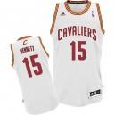 Maillot blanc NBA Anthony Bennett Swingman masculine - Adidas Cleveland Cavaliers & maison 15