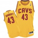 Maillot or Brad Daugherty NBA Swingman masculine - Adidas Cleveland Cavaliers & remplaçant 43